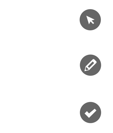 Apply | Sign | Complete